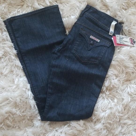 Hudson Jeans Denim - Hudson